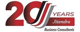 Jitendra Business Consultants | Company Logo